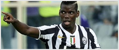 Media: Pogba wraca do MU