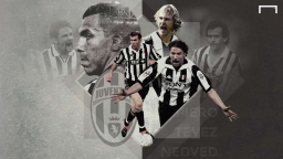 The Best Magic of Juve ! 21-05-18