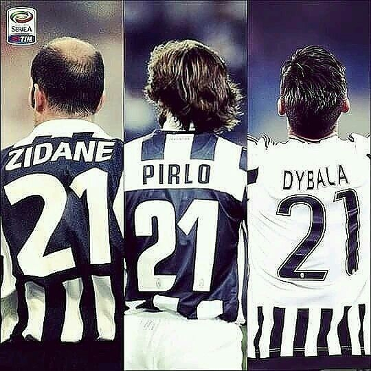 The Best Magic of Juve ! 22-05-18