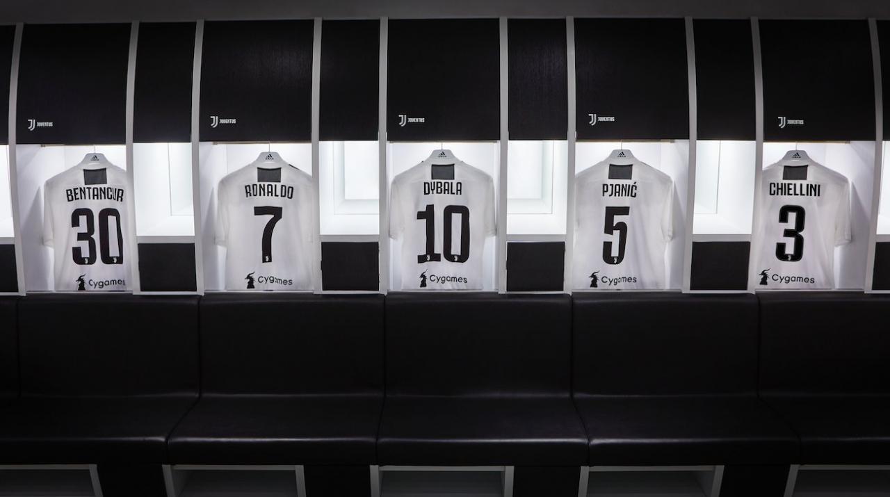The Best Magic of Juve ! 16-07-18