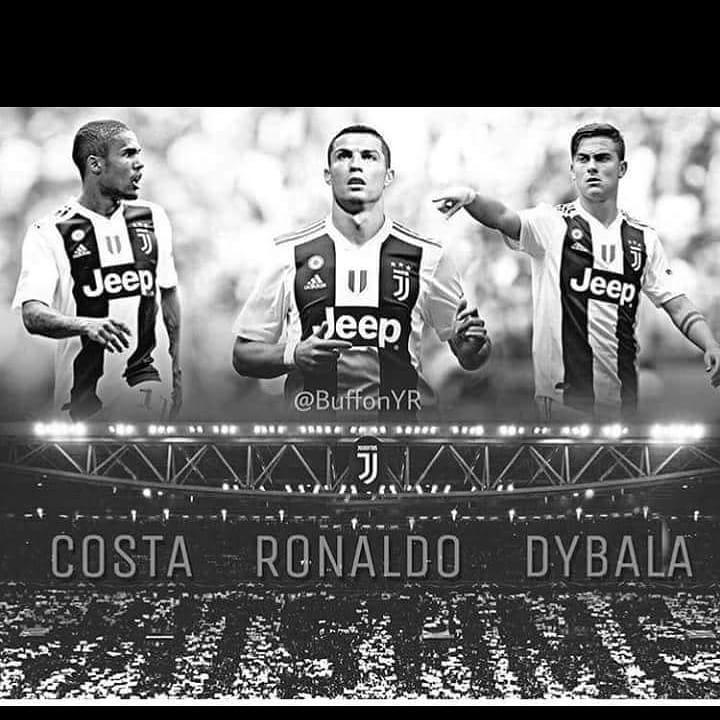 The Best Magic of Juve ! 03-09-18