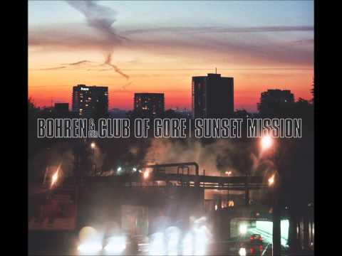 Bohren & Der Club Of Gore - Sunset Mission (Full album) HD