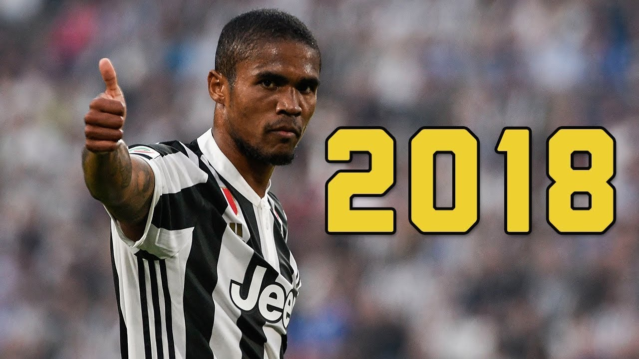 Douglas Costa 2018 ● Crazy Skills, Insane Speed, Goals & Assists ● 2017-2018 season ???